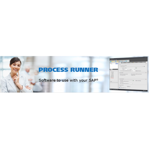 Innowera Process Runner Suite
