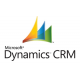 Hosted Microsoft Dynamics CRM